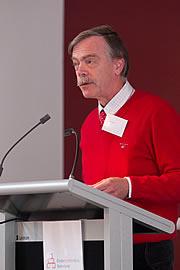 John Steegh