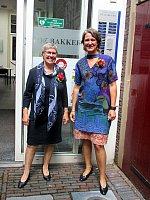 Foto's Henriëtte van den Broek en Melle van der Wildt