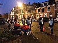 Foto's Carijn Westeneng en Melle van der Wildt